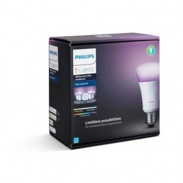 Philips Hue White and Colour Ambiance Starter GEN 3