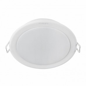 59203 MESON Downlight 10W 65K WH
