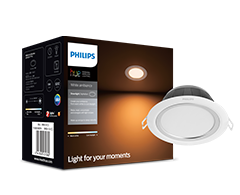 Philips Hue APHELION 125 RD 9W TW WH 59001