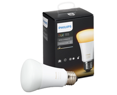 Philips Hue White Ambiance Extension bulb